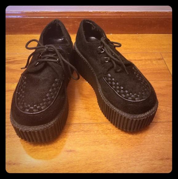 cf6e9f296d16d demonia Shoes   Creeper 202   Poshmark